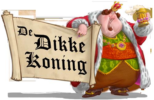 De Dikke Koning